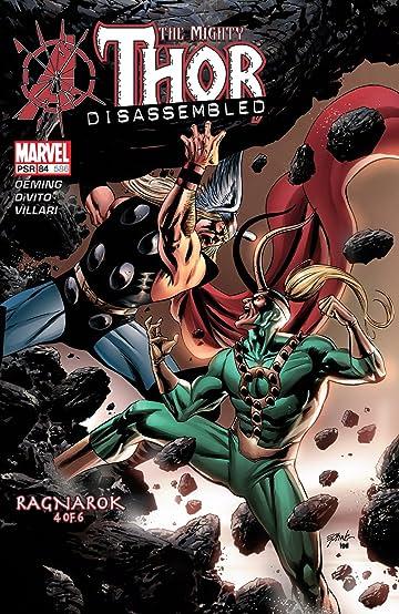 Thor (1998-2004) #84