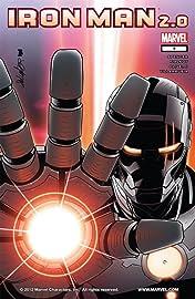 Iron Man 2.0 #9