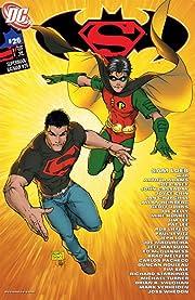 Superman/Batman #26