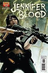 Garth Ennis' Jennifer Blood #10