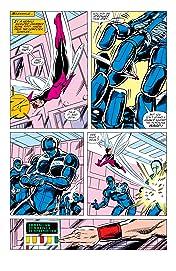 Avengers West Coast (1985-1994) #47