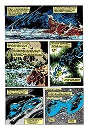 Avengers West Coast (1985-1994) #48