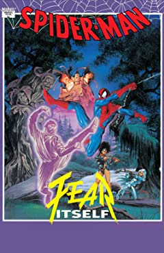 Spider-Man: Fear Itself (1992)