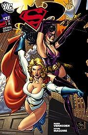 Superman/Batman #27