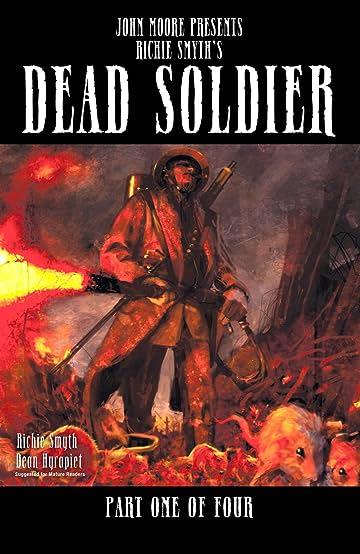 Dead Soldier #1