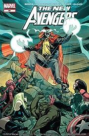 New Avengers (2004-2010) #58
