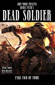 Dead Soldier #2