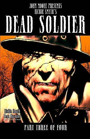 Dead Soldier #3