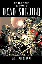 Dead Soldier #4