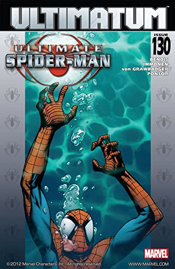Ultimate Spider-Man (2000-2009) #130