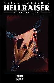 Hellraiser Masterpieces #7