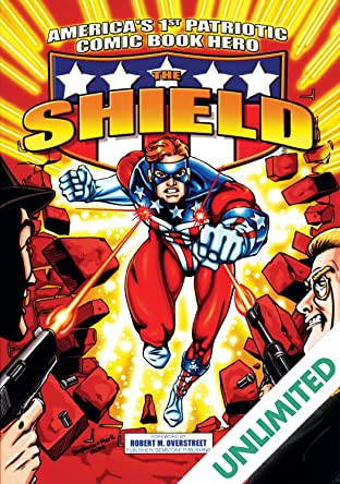 The Shield: Golden Age