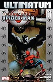Ultimate Spider-Man (2000-2009) #131