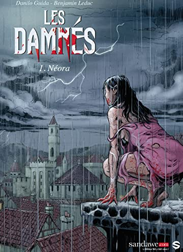 Les Damnés Vol. 1: Néora