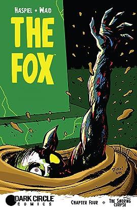 The Fox (Dark Circle Comics) No.4