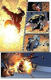 Ultimate Spider-Man (2000-2009) #133