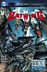 Batwing (2011-2014) #7