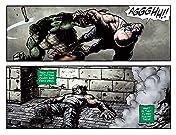 Batman: Arkham Unhinged #22