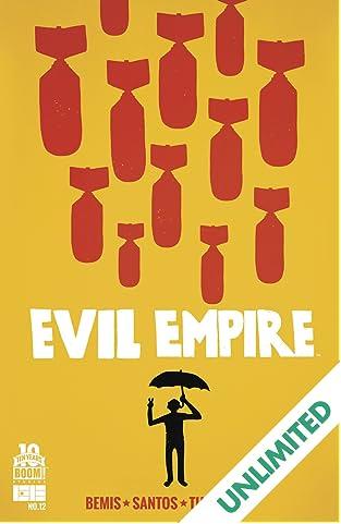 Evil Empire #12
