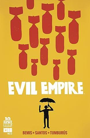 Evil Empire No.12