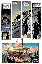 Sleepy Hollow: Origins #1
