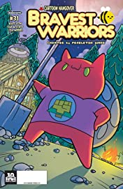 Bravest Warriors #31