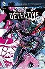 Detective Comics (2011-) #7