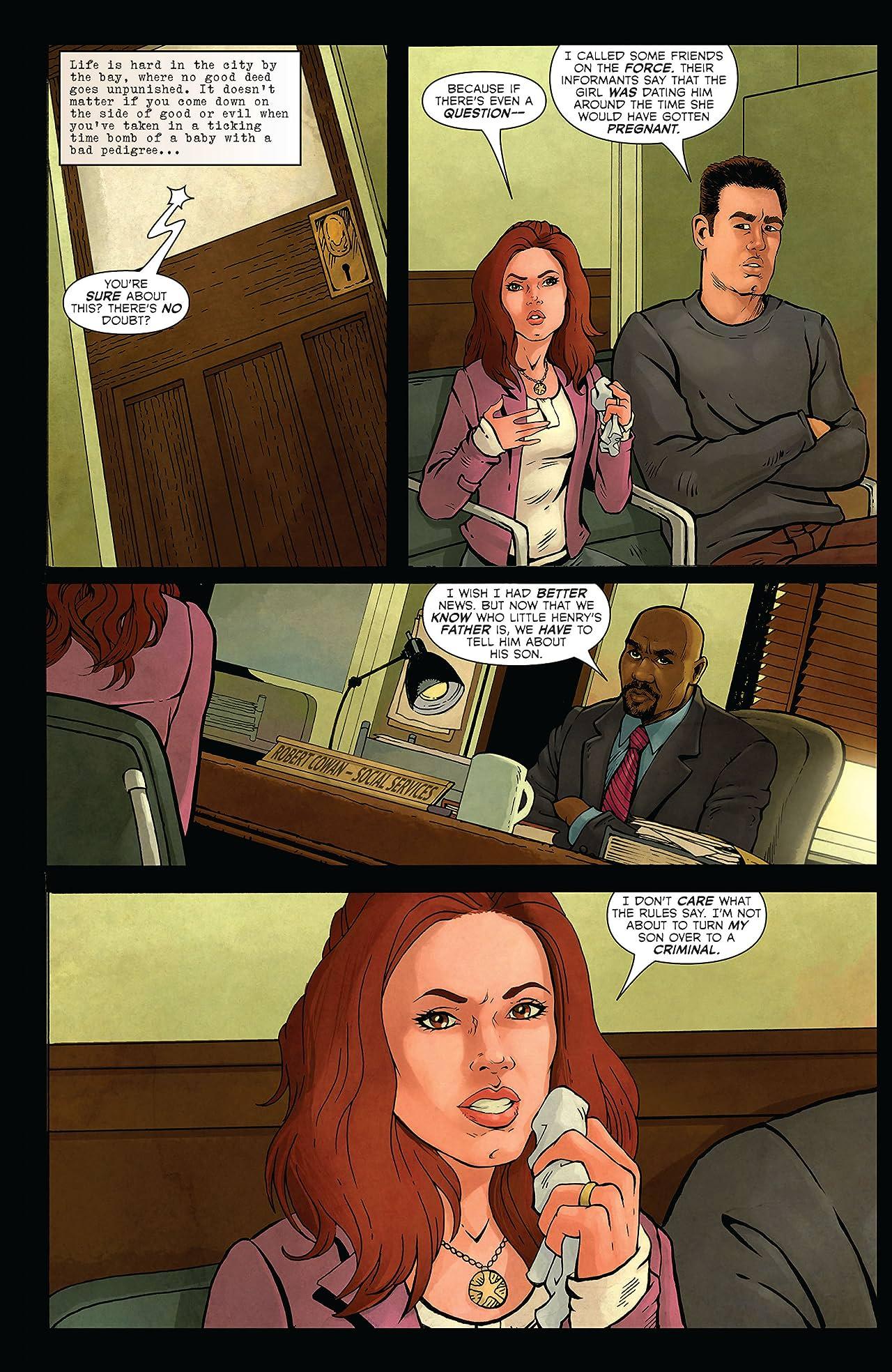 Charmed #19