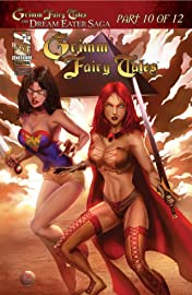 Grimm Fairy Tales #64