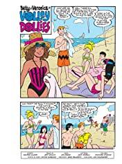 Betty & Veronica Comics Double Digest #234