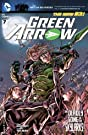 Green Arrow (2011-) #7
