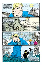 Animal Man (1988-1995) #70