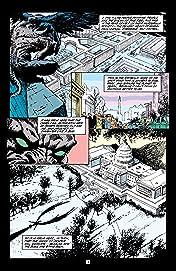 Animal Man (1988-1995) #71