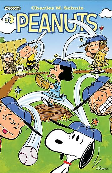 Peanuts #3