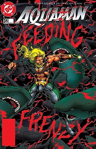 Aquaman (1994-2001) #31