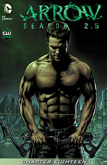 Arrow: Season 2.5 (2014-2015) #18