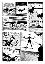 Batman: The Jiro Kuwata Batmanga #44