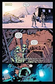 Infestation 2: G.I. Joe #1 (of 2)