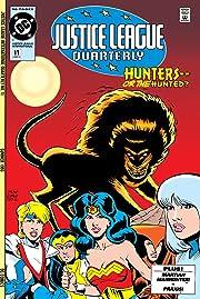 Justice League Quarterly (1990-1994) #11