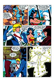 Justice League Quarterly (1990-1994) #11