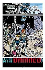 Legion of Super-Heroes (1989-2000) #122