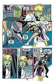 Legionnaires (1993-2000) #23