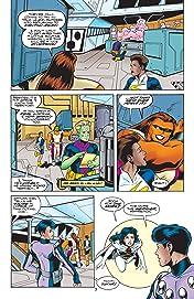 Legionnaires (1993-2000) #78