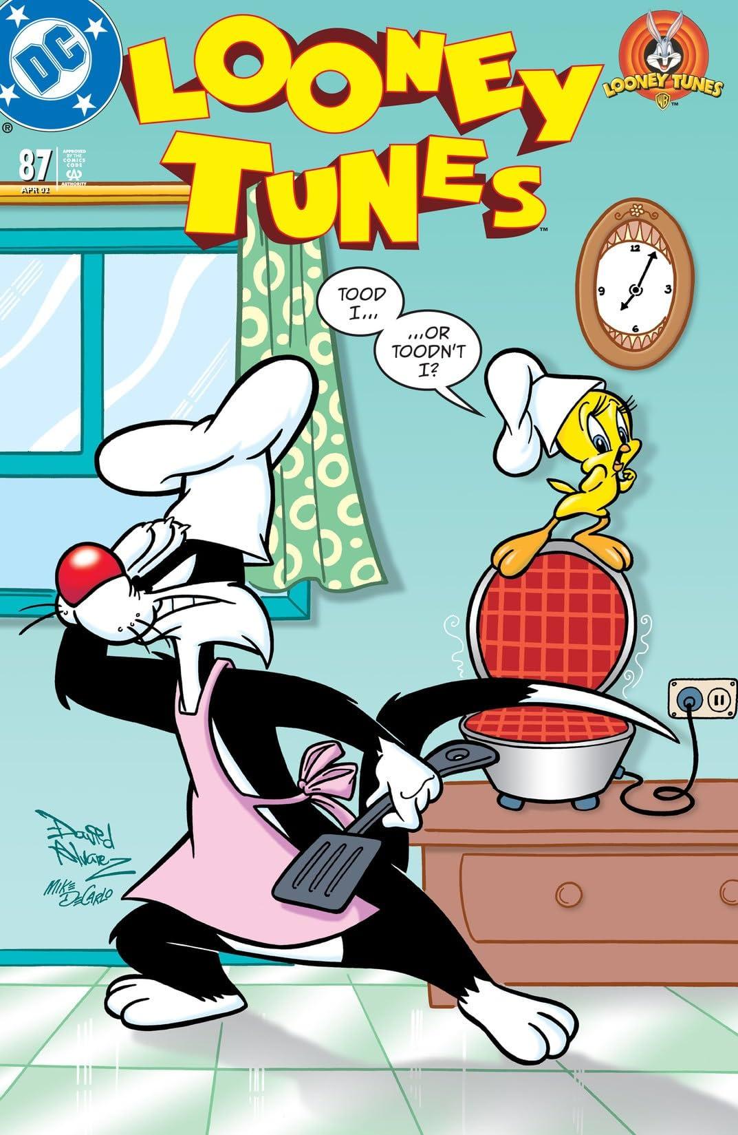 Looney Tunes (1994-) #87