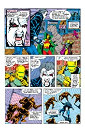 Mister Miracle (1989-1991) #14