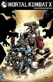 Mortal Kombat X (2015) #17