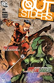 Outsiders (2003-2007) #43