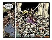Sensation Comics Featuring Wonder Woman (2014-2015) #32