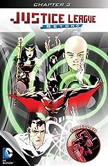 Justice League Beyond (2012-2013) #3