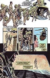 Men of War (2011-2012) #7